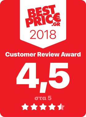 BestPrice Customer Review Award