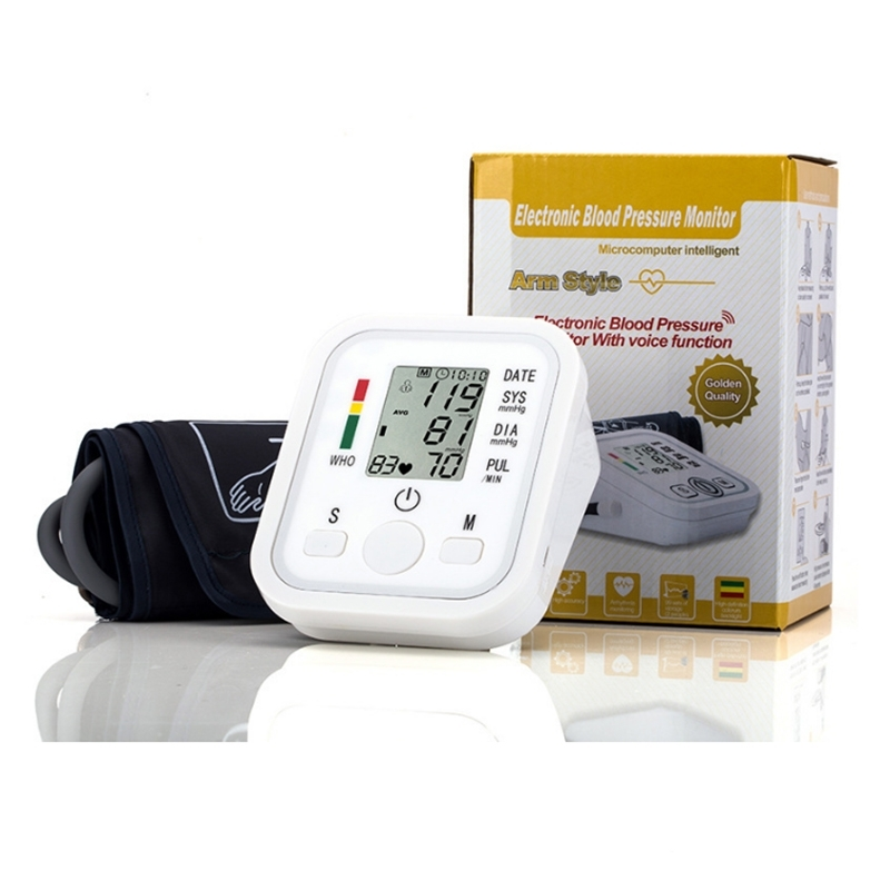 Clothing & Beauty :: Beauty Product :: Sphygmomanometer